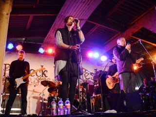 Photo by Siân Court - SKC Photography - Purbeck Folk Festival - 23.08.14 - The South