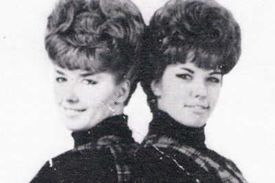 The McKinley Sisters, early 1960s