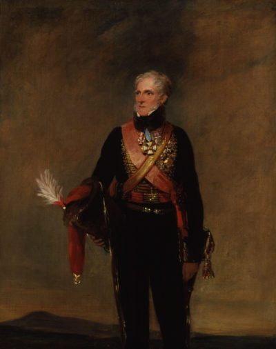 Henry William Paget by William Salter